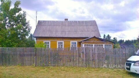 Дом в Ленинградская область, Кингисеппский район, пос. Усть-Луга . - Фото 2