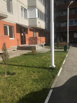"""1-комнатная квартира в ЖК """"Вершина"""". 34.1 м2 - Фото 4"""