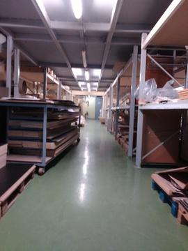 Производство-склад 500 кв.м, пандус - Фото 4