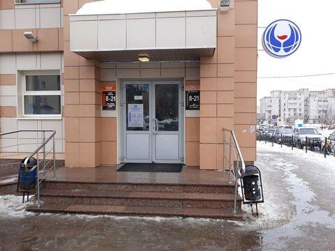 Торговая площадь в Татарстан, Казань ул. Космонавтов, 47а (12.0 м) - Фото 1