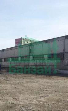 Аренда гаража, Тюмень, Ленинский округ - Фото 1