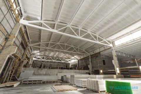 Продается офисно-складской комплекс 7559,1м2 на Московском шоссе 15а - Фото 2