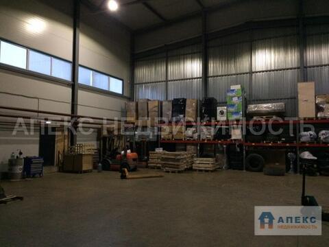 Аренда помещения пл. 570 м2 под склад, производство, Подольск . - Фото 5
