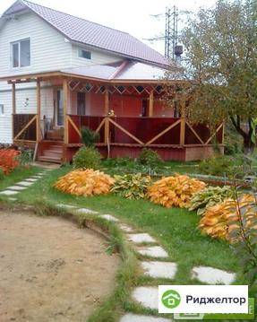Аренда дома посуточно, Ленино, Истринский район - Фото 1