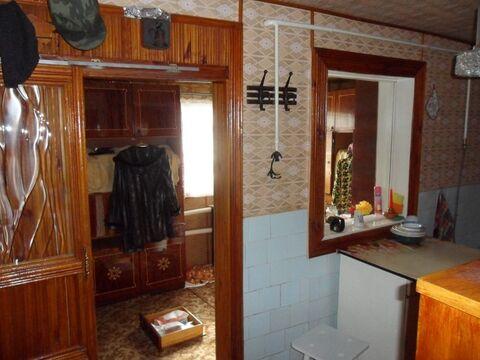 Продается дом г Тамбов, Пролетарский проезд - Фото 2