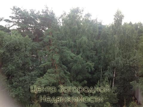 Продам 4-к квартиру, Москва г, Рублевское шоссе 60к1 - Фото 2