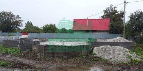 Продажа участка, Тюмень, Ул. Бабарынка - Фото 1