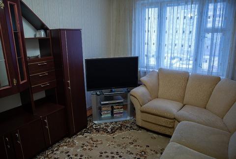 Сдаю 3-к комнатную квартиру ул. Адоратского, 9 - Фото 4