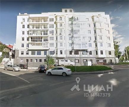 Офис в Татарстан, Казань ул. Достоевского, 2/1 (196.4 м) - Фото 1