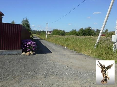 Земельный участок в 2-х км от города - Фото 4