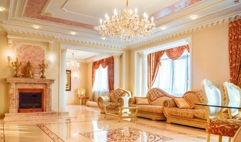 4-к квартира ул.Чистопольская ,20б ЖК Панорама - Фото 1