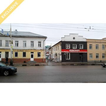 3-х комнатная квартира на ул.Советской 112 - Фото 3
