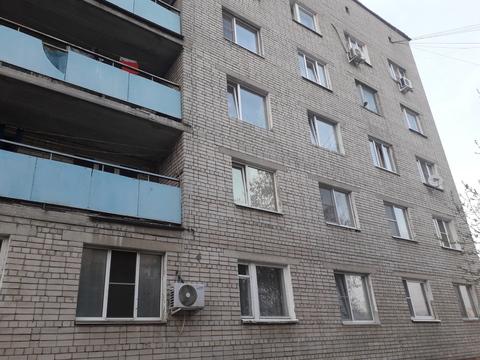 Комнаты, ул. Пролетарская, д.230 - Фото 1