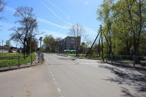 Здание бывшей столовой в п. Котельском - Фото 4