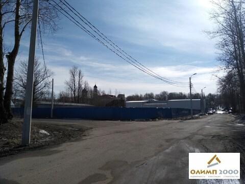 В центре г. Ломоносов, участок 1930 м2. - Фото 1