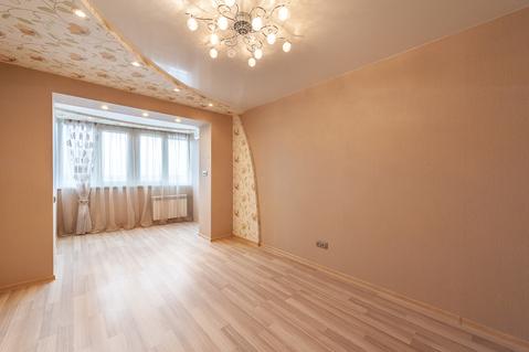 Квартира, ул. Махнева, д.9 - Фото 4