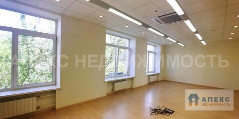 Аренда офиса 1103 м2 м. Проспект Мира в бизнес-центре класса В в . - Фото 2