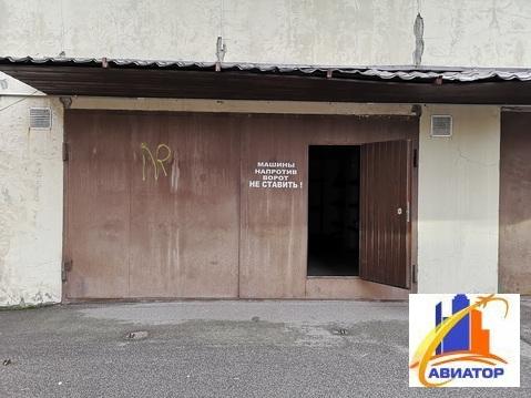 Продается капитальный гараж в Выборге - Фото 1
