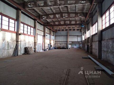 Производственное помещение в Курганская область, Курган ул. . - Фото 2