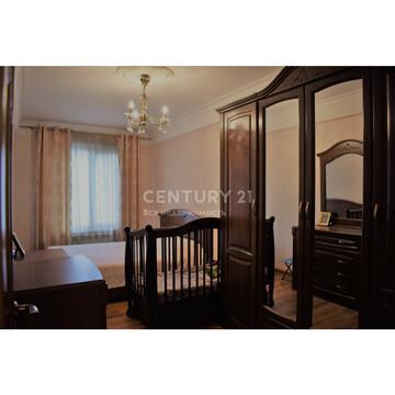 Аренда 3-х комнатной квартиры по ул. Юсупа Акаева 9, 59 м2, 1/5 эт. - Фото 1