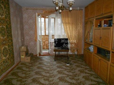 Продажа квартиры, Волгоград, Им Одоевского ул - Фото 1