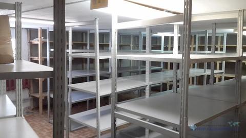 Сдается помещение в центре Волоколамска под склад или архив компании - Фото 1