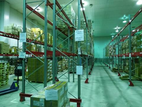 Аптечный склад 1007 кв.м, полностью под лицензию - Фото 5