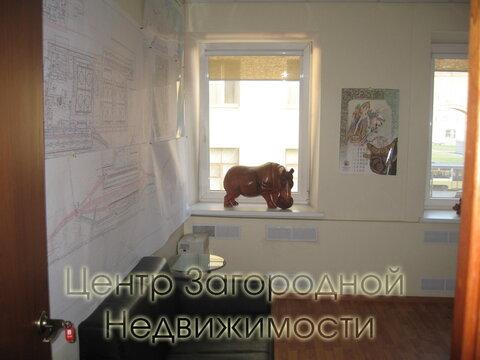 Отдельно стоящее здание, особняк, Красносельская, 479 кв.м, класс B. . - Фото 5