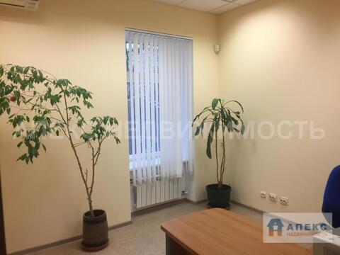 Аренда офиса 189 м2 м. Проспект Мира в административном здании в . - Фото 5