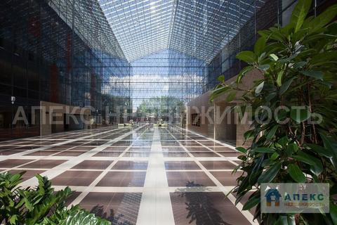 Продажа офиса пл. 108 м2 м. Нагатинская в бизнес-центре класса В в . - Фото 5