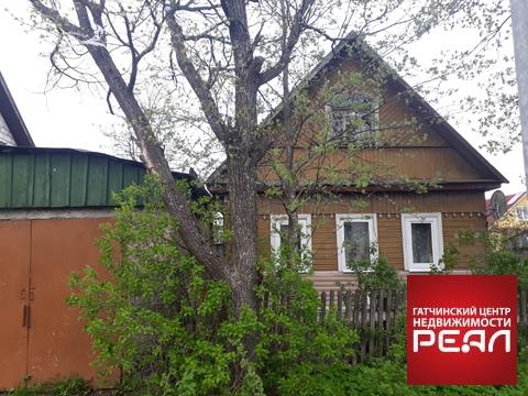 Продам/обменяю зимний дом в Химози на квартиру в Гатчине - Фото 4