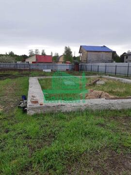 Продажа участка, Тюмень, Сосновая поляна - Фото 1