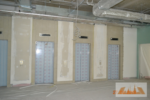 Офис (B+), 23,8 м2 в торгово-офисном комплексе «Селектика» - Фото 2