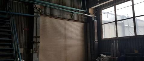 Продажа производственного помещения, м. Ладожская, Революции ш. - Фото 3