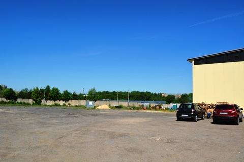 Производственно-складское помещение 700 кв.м. - Фото 2