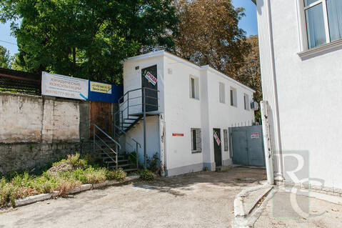 Аренда офиса, Севастополь, Ул. Хрусталева - Фото 2