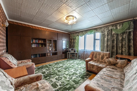 Квартира, ул. Байкальская, д.25 - Фото 3