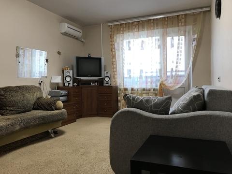 Продажа 1-комнатной квартиры в Ворошиловском р-не. 34.4 м2 - Фото 3