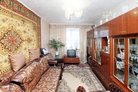 Трех комнатная по Советской - Фото 1