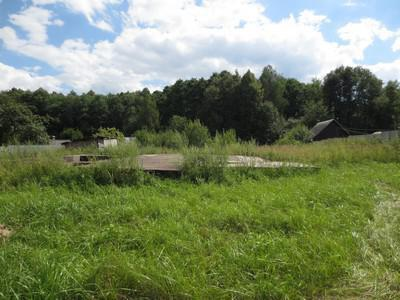 Продам участок в д. Злобино, Серпуховский р-н - Фото 3