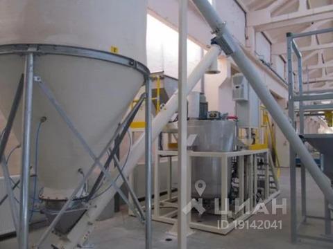 Производственное помещение в Дагестан, Хасавюрт ул. Тотурбиева, 66 . - Фото 1