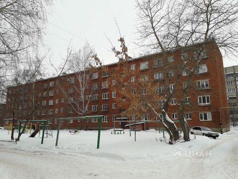 1-к кв. Тамбовская область, Котовск Новая ул, 2 (22.0 м) - Фото 1