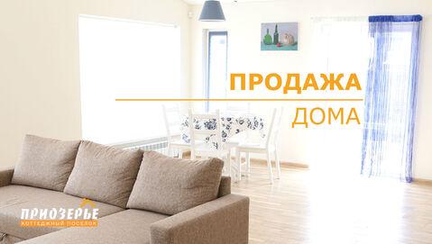 Дом в Приозерье - пригород Ростова - Фото 1