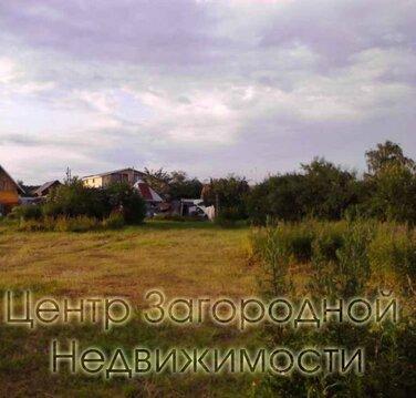 Участок, Щелковское ш, 35 км от МКАД, Воскресенское с. (Ногинский .