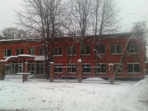 Продается 2-х этажное здание в центре г. Белгорода - Фото 1