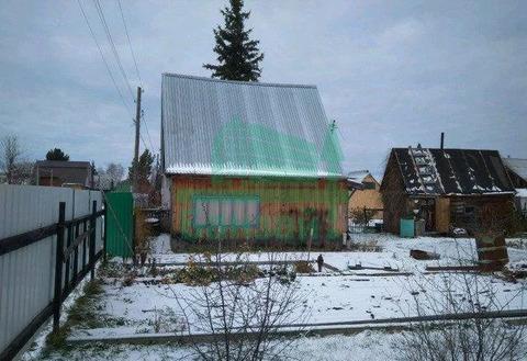 Продажа участка, Тюмень, Автомобилист - Фото 1