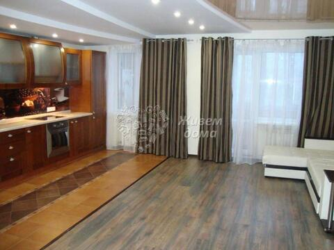 Продажа квартиры, Волгоград, Им Константина Симонова ул - Фото 2