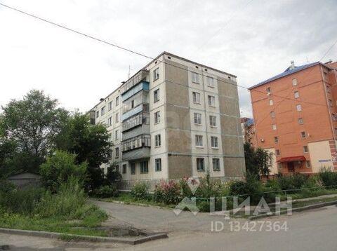3-к кв. Курганская область, Курган ул. Криволапова, 26 (63.0 м) - Фото 2