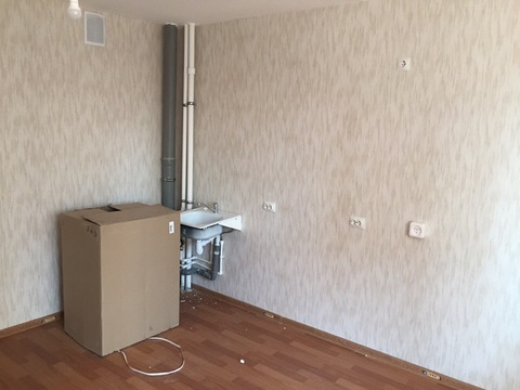 Большая 3-комнатная квартира - Фото 3