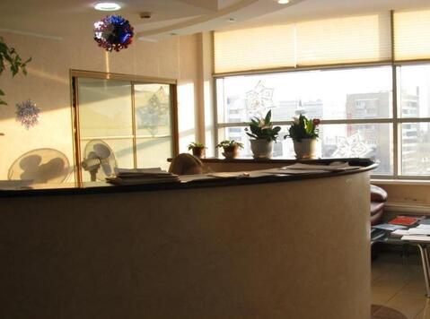 Аренда офиса в Москве, Проспект Мира, 3200 кв.м, класс A. м. . - Фото 5